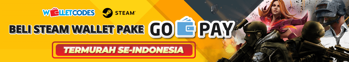 Go-Pay Wallet Codes