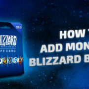 how to add money to blizzard balance